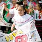 School Fiestas