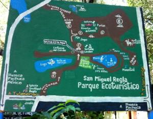 San Miguel Regla Parque
