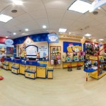 Build-A-Bear Mexico