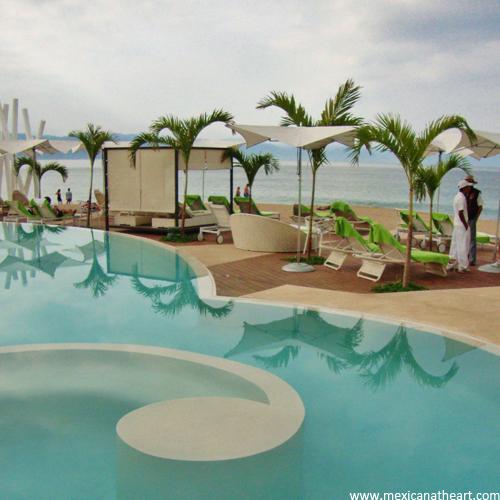 New Hilton Vallarta