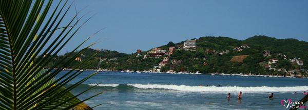 Zihuatanejo Ixtapa Bay