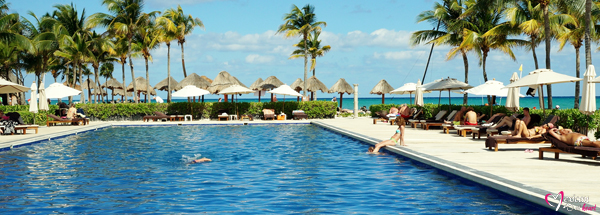 Dreams Tulum Riviera Maya All-Inclusive
