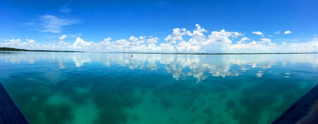 bacalar panoramic